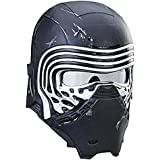 [Sponsored]Star Wars The Last Jedi Kylo Ren Electronic Voice Changer Mask (Black)