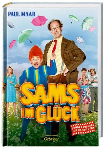 Preisvergleich Produktbild Sams im Glück - Filmausgabe