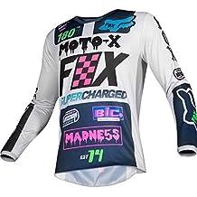 Fox Racing 2019 Youth 180 - Camiseta de manga corta