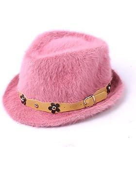 Sombrero Del Cubo De La Manera Pescador Tiene Sombreros De Jazz Vintage Pequeño Sombrero Elegante Sombrero De...