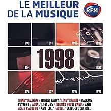 Le Meilleur de la Musique - 1998