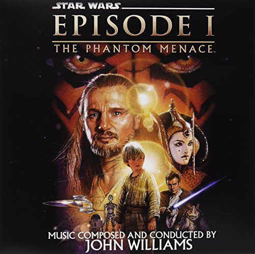 Star Wars Episode 1: Phantom Menace (Qui-Gon)