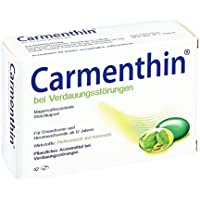 Carmenthin Kapseln, 42 St.
