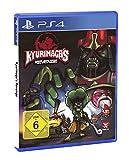 Kyurinaga's Revenge [PlayStation 4]