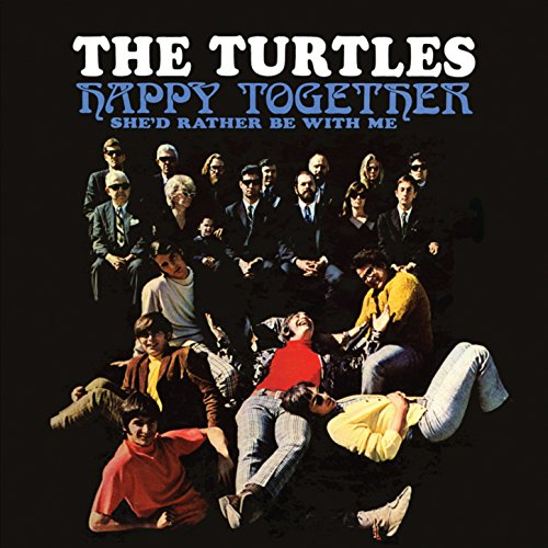 Happy Together (Remastered)