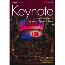 Keynote, Intermediate Level + Dvd-rom