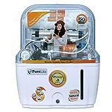 #4: Purolite Water Purifier Ro+Uv+Uf+Tds Control New Technology (Purolite-022)