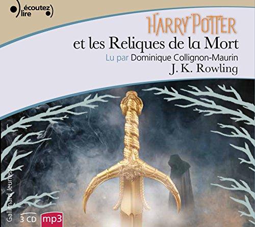Harry Potter, VII:Harry Potter et les Reliques de la Mort
