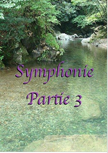 Couverture du livre Symphonie Partie 3