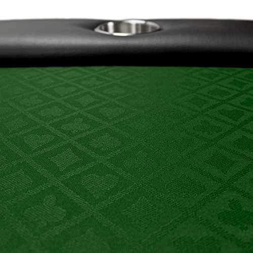 Brybelly Blend geeignet 10ft Speed Reinigungstuch, grün, 10-Feet