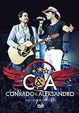 Ao Vivo Em Curitiba - Conrado & Aleksandro
