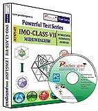 Practice Guru IMO Class 7 Test Series (C...