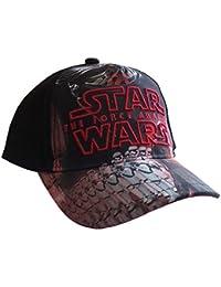 0925c255eff6b Amazon.co.uk  Star Wars - Baseball Caps   Accessories  Clothing