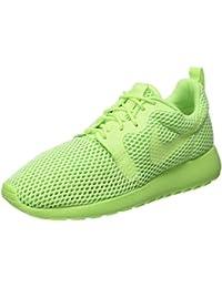 Nike 881202 400 - Zapatillas de Piel para mujer azul Size: 36.5  Azul (Marine/Pazifik/Schwarz) a0OHrHR