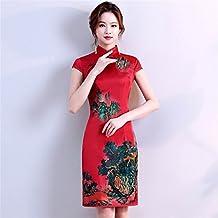 Vestidos de fiesta imitacion china