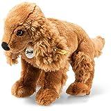 Steiff 83464 Hund, rotbraun