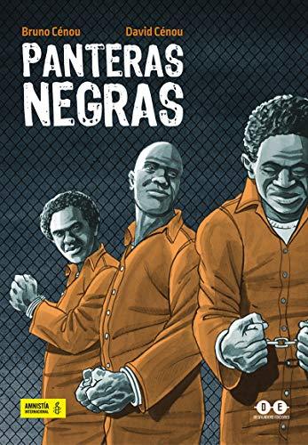 Panteras negras 3 editado por Desfiladero ediciones