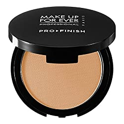 Pro Finish Multi Use Powder Foundation -  123 Golden Beige 10g/0.35oz