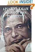 #3: Wings of Fire: An Autobiography of Abdul Kalam
