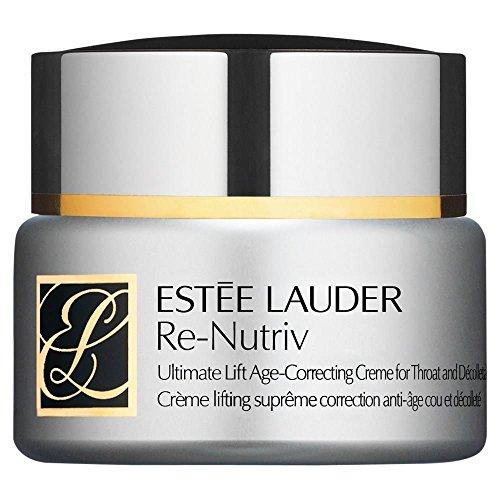 Estée Lauder Re-Nutriv ultime Lift Age-Correction Crème pour la gorge et Décolletage