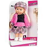 WDK PARTNER - A1300021 - Poupées et mini-poupées - Poupée Fashion 26 cm