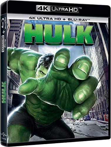 Hulk (4K)