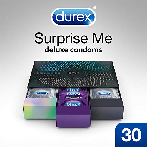 Durex Condoms...