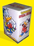 TOPOLINO Special DIAMOND EDITION CON COFANETTO