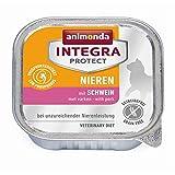 Animonda Integra Protect Niere mit Schwein | 16x 100g