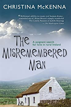 The Misremembered Man par [McKenna, Christina]
