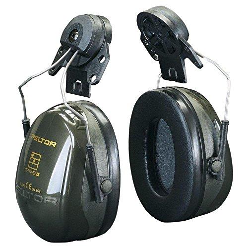 Protecciones para los oídos PELTOR H31A Orejeras 300 Equipos e indumentaria de seguridad