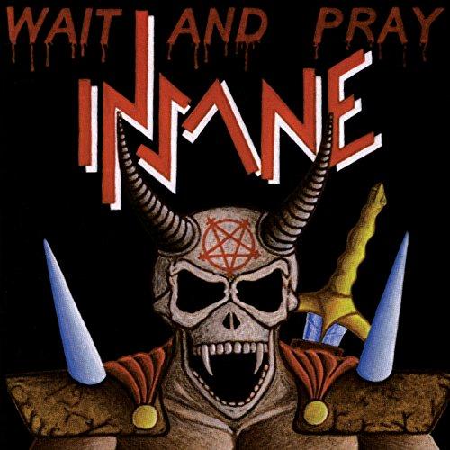 Insane: Wait & Pray (Audio CD)