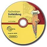 Fachwissen Bekleidung, Bilder-CD (Einzellizenz)