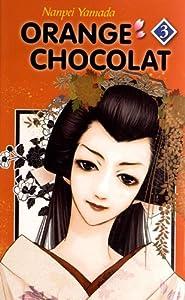 Orange Chocolat Edition simple Tome 3