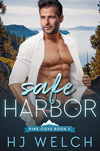 Safe Harbor (Pine Cove Book 1) (English Edition) - Gay Marine