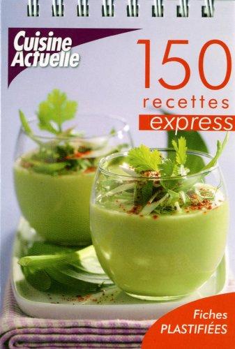 150 recettes express