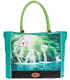 FABRIZIO Tasche SPORT SHOPPER XXL 50263 Weekender Strandtasche Sporttasche Einkaufstasche...