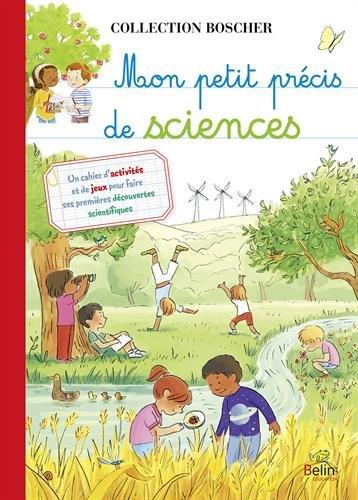 Mon petit précis de sciences par Loïc Mangin