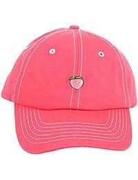 8b7fcd3fb9851 Leisial Gorra de Béisbol con Algodón Ocio Sombrero de Sol al Aire Libre  Deporte Hats Hip