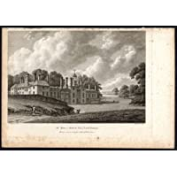 theprintscollector antico print-the moat-kent-lord
