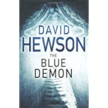 The Blue Demon (Nic Costa 8) by David Hewson (2010-02-05)