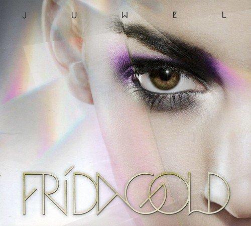 Frida Gold: Juwel (Audio CD)