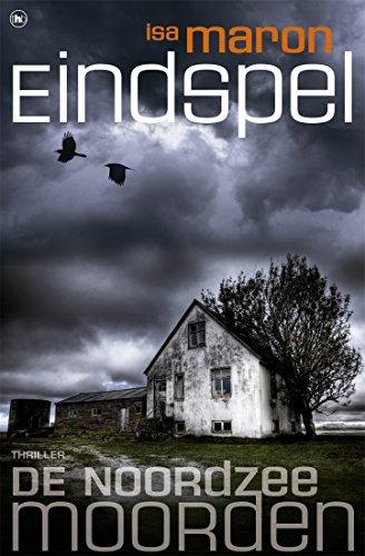 De Noordzeemoorden 4 Eindspel (Dutch Edition) por Isa Maron