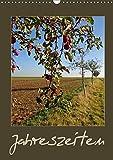 Jahreszeiten (Wandkalender 2018 DIN A3 hoch): Die Natur eines Jahres im Wandel (Monatskalender, 14 Seiten ) (CALVENDO Natur) [Kalender] [Apr 01, 2017] Flori0, k.A.