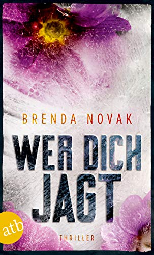Wer dich jagt: Thriller (The Evelyn Talbot Chronicles 2)