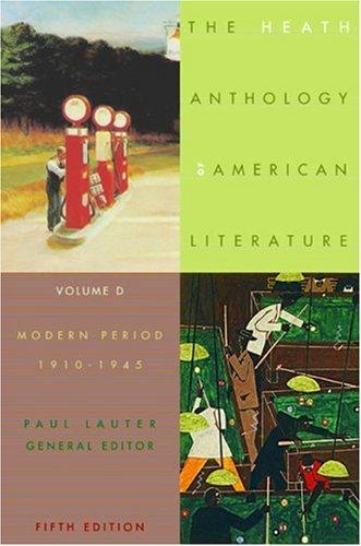 heath-anthology-of-american-literature-v-d
