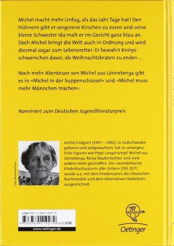 Michel bringt die Welt in Ordnung: Alle Infos bei Amazon