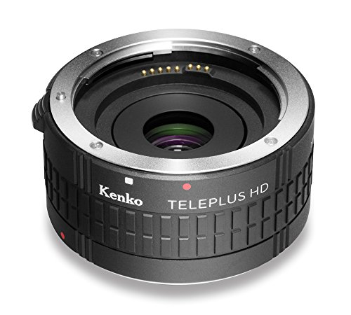 Doubleur de focale Kenko Teleplus HD DGX pour Nikon