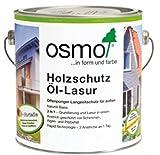 Osmo Holzschutz Öl-Lasur Patina (905) 750 ml