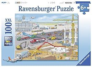 Ravensburger Puzzle 10624Obras en el Aeropuerto